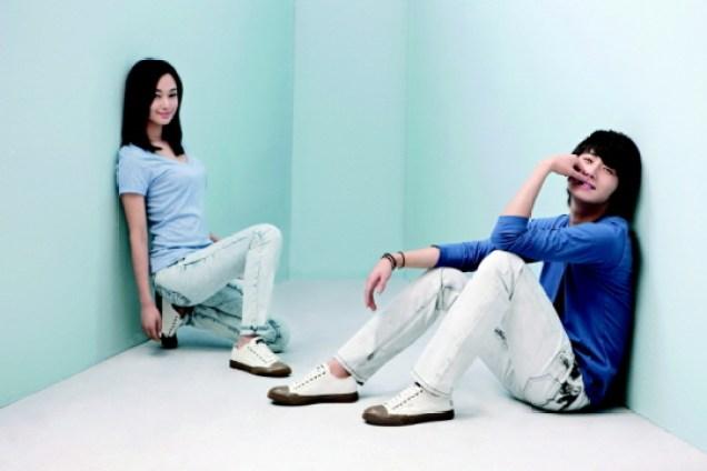 2009 JIW NIX Shoes:Jeans 7