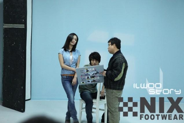 2009 JIW NIX Shoes:Jeans BTS 4