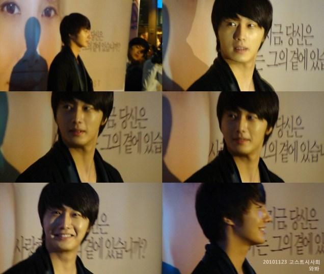 2010 11 JIW Mr. Destiny VIP SHow 6