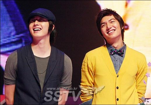 2010 6 20 Min-ho JIW 2