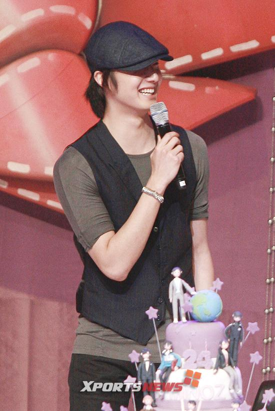 2010 6 20 Min-ho JIW 8