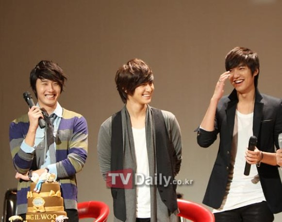 2010 9 5 JIW Fan eet Korea 5