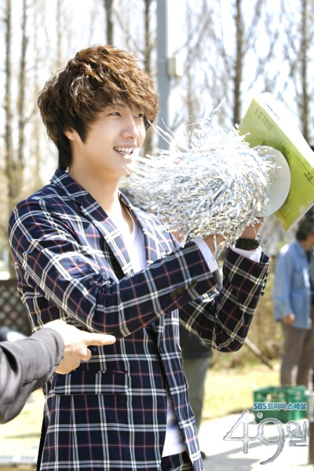 2011 49 Days BTS Part 2 JIWD 9