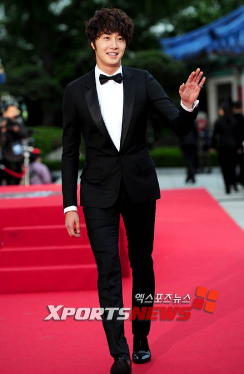 2011 5 26 47th Baeksang Art Awards JIWD 2