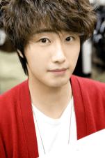 2011 5 JIW 49 Days BTS Red Cardi 8