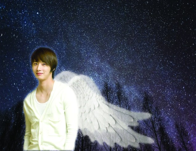 Jung II-woo Angel 3