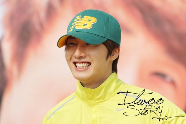 2011 10 09 Jung II-woo Athletic Fan Meeting 00114