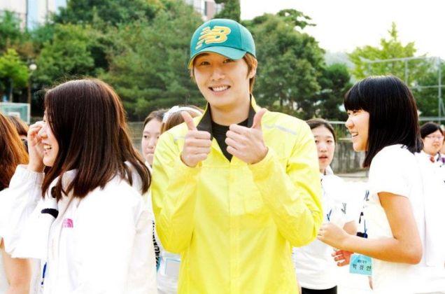 2011 10 09 Jung II-woo Athletic Fan Meeting 00122