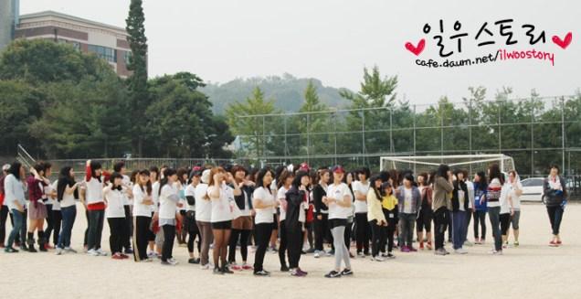 2011 10 09 Jung II-woo Athletic Fan Meeting Daum00001