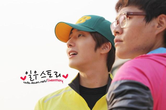2011 10 09 Jung II-woo Athletic Fan Meeting Daum00020