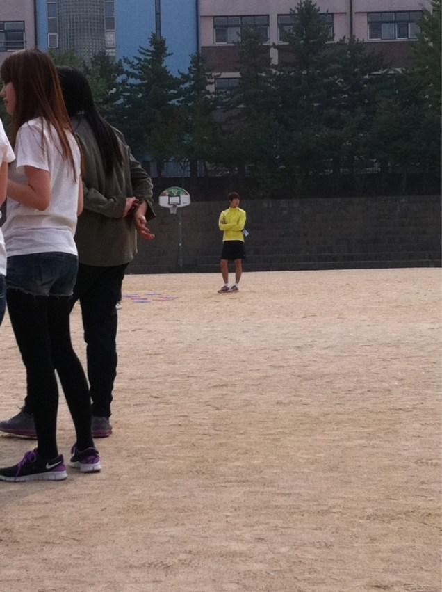 2011 10 09 Jung II-woo Athletic Fan Meeting Unknown Credit00006