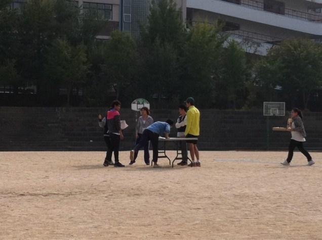 2011 10 09 Jung II-woo Athletic Fan Meeting Unknown Credit00013