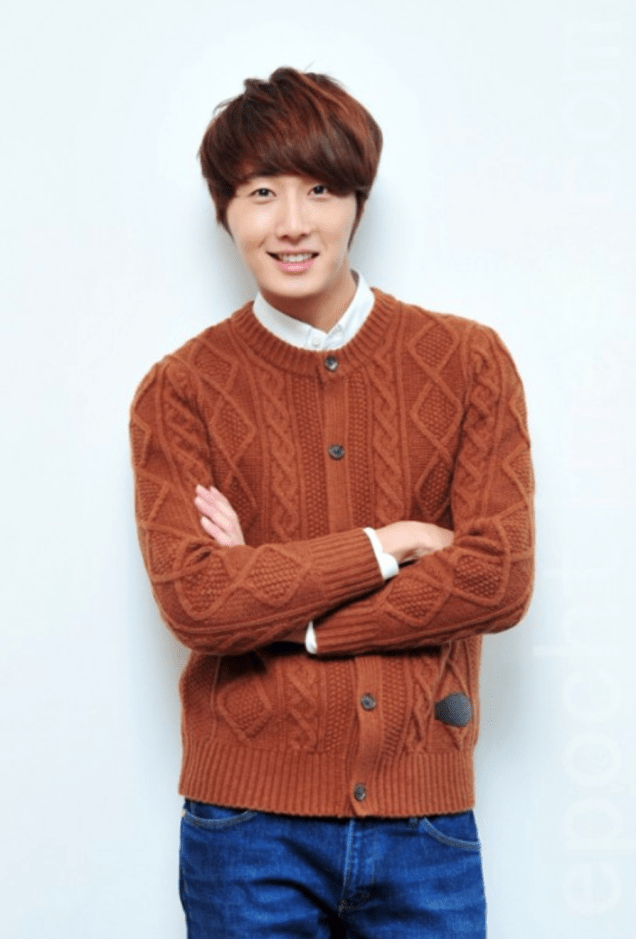 2011 10 20 Jung II-woo for Epoch Times 2
