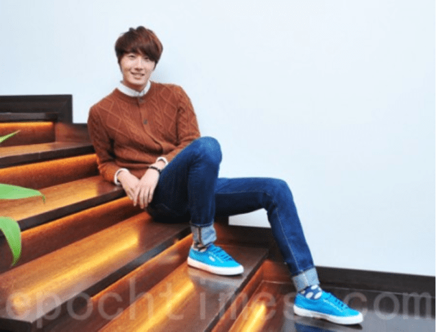 2011 10 20 Jung II-woo for Epoch Times 5