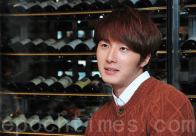 2011 10 20 Jung II-woo for Epoch Times 7