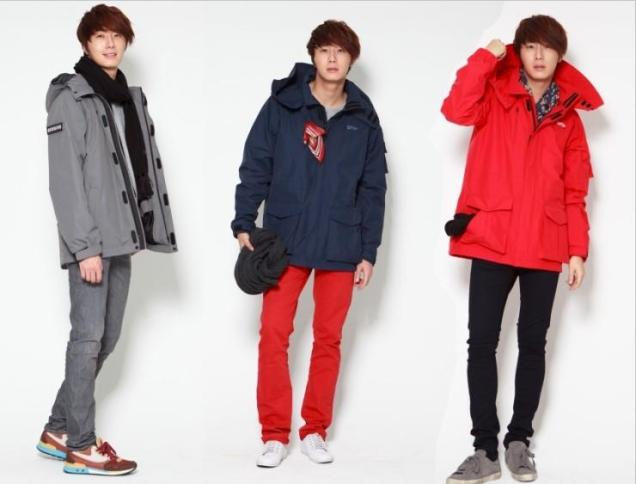 2011 10 BTS Jung II-woo for Googims. Part 100022