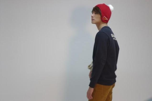 2011 10 BTS Jung II-woo for Googims. Part 100032