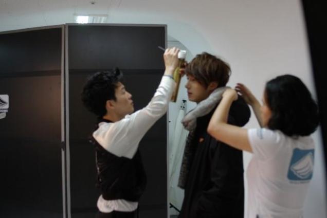 2011 10 BTS Jung II-woo for Googims. Part 100034