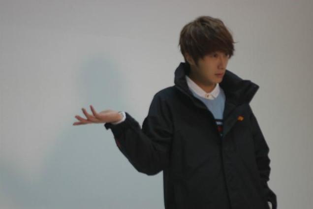 2011 10 BTS Jung II-woo for Googims. Part 100053