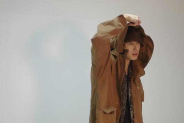 2011 10 BTS Jung II-woo for Googims. Part 300069