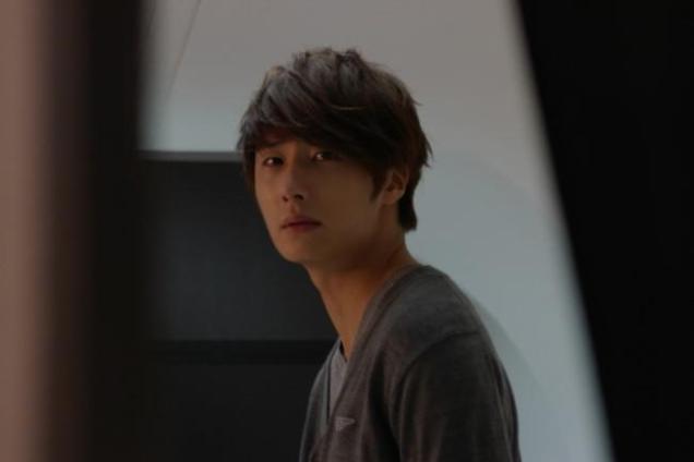 2011 10 BTS Jung II-woo for Googims. Part 300074