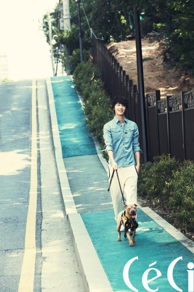 2011 10 CeCi with A-woo 100009