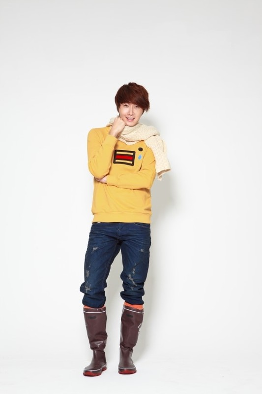 2011 10 Jung II-woo for Googims. Part 100064