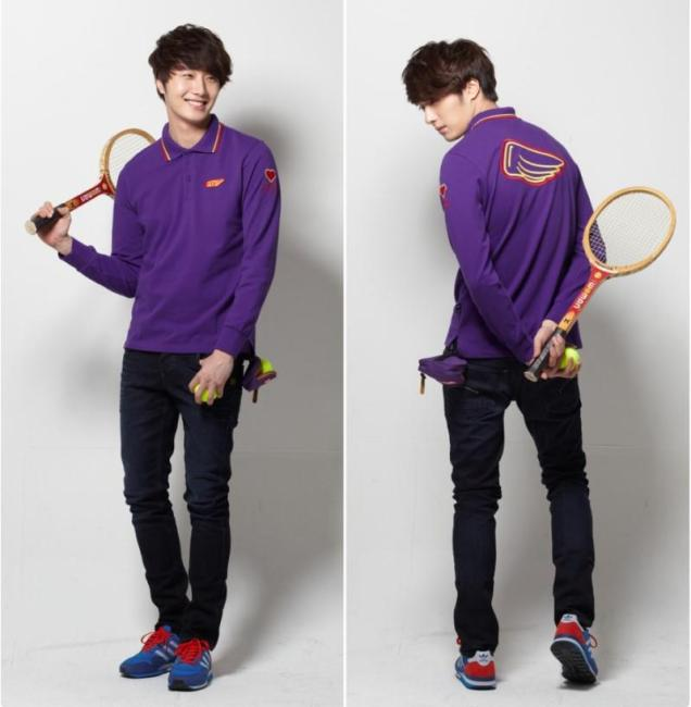 2011 10 Jung II-woo for Googims. Part 100068