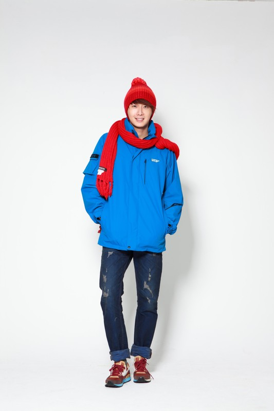 2011 10 Jung II-woo for Googims. Part 100075