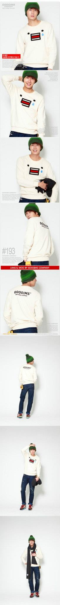 2011 10 Jung II-woo for Googims. Part 3 00018