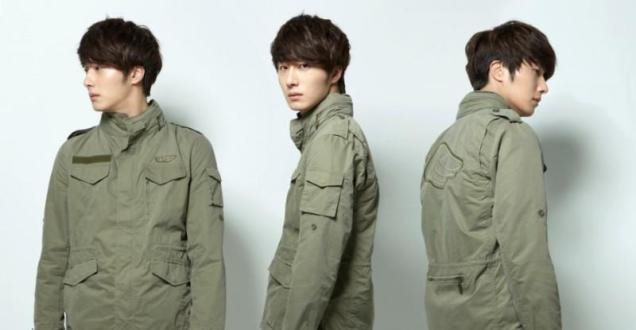 2011 10 Jung II-woo for Googims. Part00082