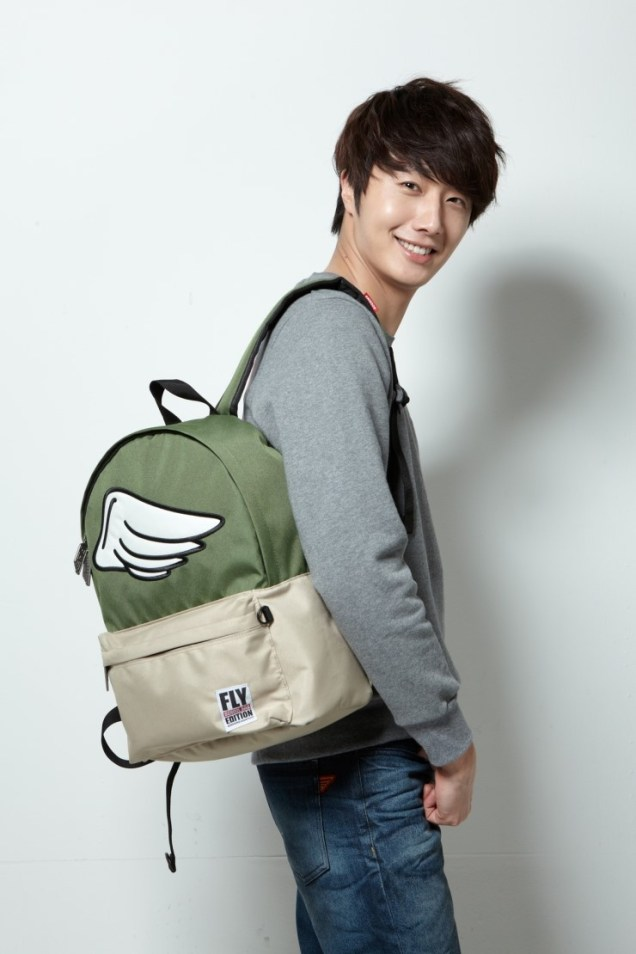 2011 10 Jung II-woo for Googims. Part00083
