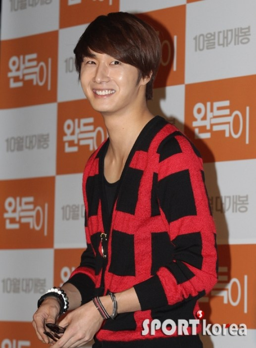 2011 9 20 Jung II-woo D Wondouk Premiere 7