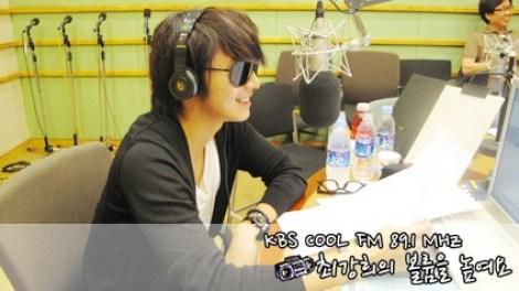 2011 9 JIW D KBS COOL FM 4
