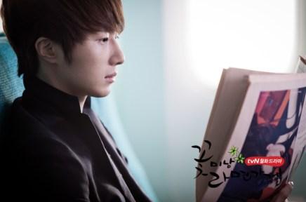 2011 Flower Boy Ramyun Shop Jung II-woo 100057
