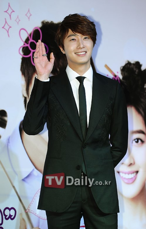 2011 10 27 Jung II-woo FBRS Press Conference 10.5