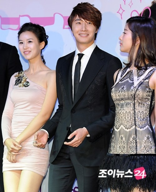 2011 10 27 Jung II-woo FBRS Press Conference 19