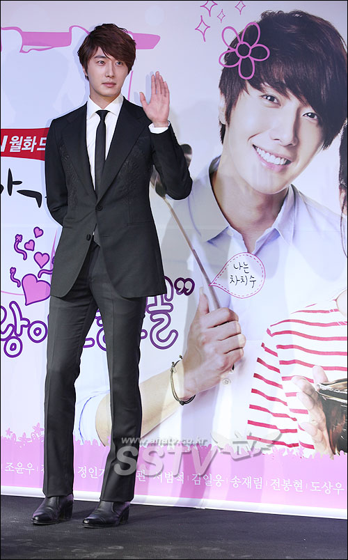 2011 10 27 Jung II-woo FBRS Press Conference 5