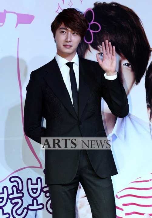 2011 10 27 Jung II-woo FBRS Press Conference 9