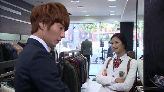 2011 11 Jung II-woo in FBRS Episode 8 00010