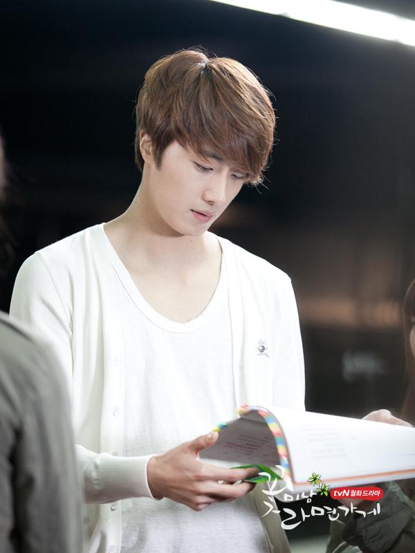 2011 FBRS Jung II-woo BTS Episode 6 3