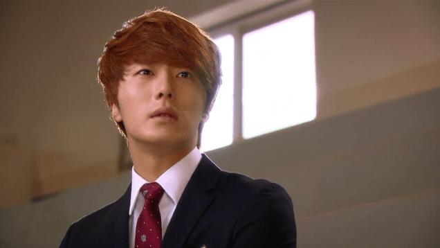 2011 FBRS Jung II-woo Episode 6 00038
