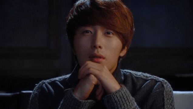2011 FBRS Jung II-woo Episode 6 00041