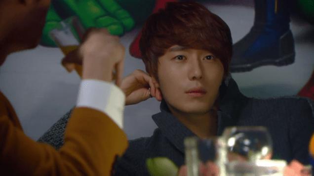 2011 FBRS Jung II-woo Episode 6 00048