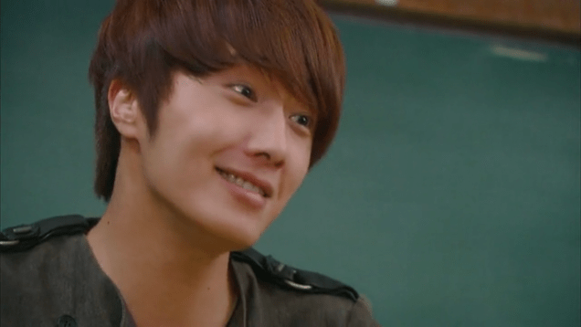 2011 Flower Boy Ramyun Shop Jung II-woo Episode 2 14
