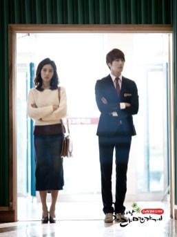 2011 Flower Boy Ramyun Shop Jung II-woo Episode 2 18.5