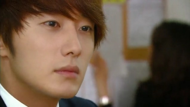 2011 Flower Boy Ramyun Shop Jung II-woo Episode 2 4