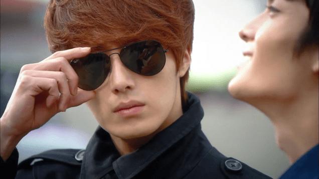 2011 Jung II-woo in FBRS Episode 7 00006