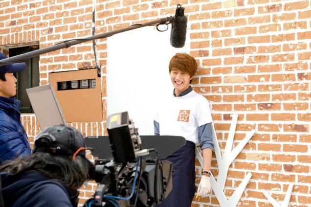 2011 Jung II-woo in FBRS Episode 7 00076