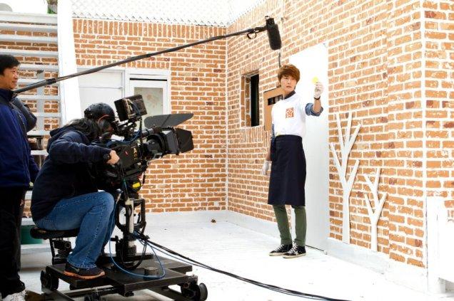 2011 Jung II-woo in FBRS Episode 7 00077